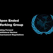 Open the door to a nuclear weapons free world